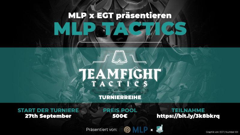 MLP Tactics